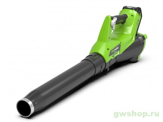 G40AB4K 2400807UB в фирменном магазине GreenWorks