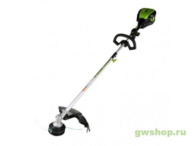 GD80BCK2 1301607UA в фирменном магазине GreenWorks