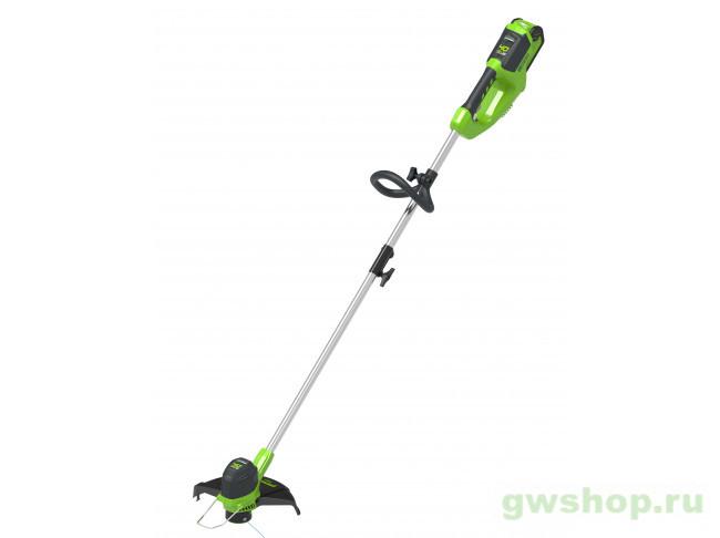 G40LTK2 2101507UA в фирменном магазине GreenWorks