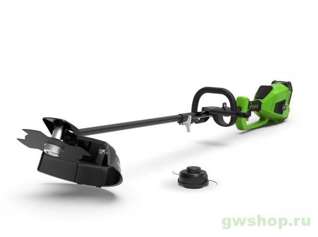 GD40BC 1301507, 1302407LM в фирменном магазине GreenWorks
