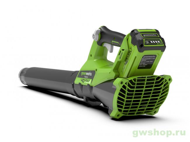 G40ABK3 2400807UE в фирменном магазине GreenWorks
