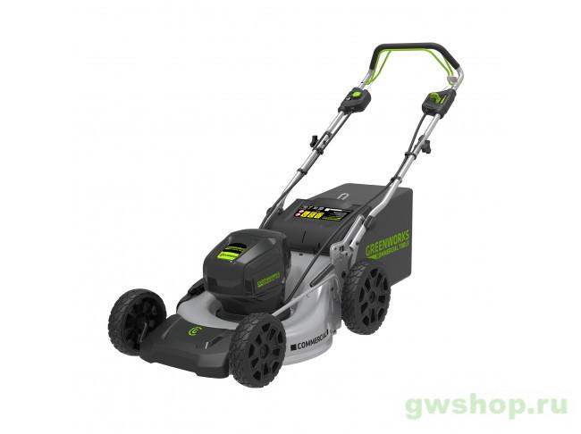 GC82LM46SPK5 2502507UB в фирменном магазине GreenWorks