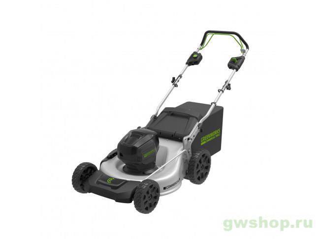 GC82LM51SPK5 2502607UB в фирменном магазине GreenWorks