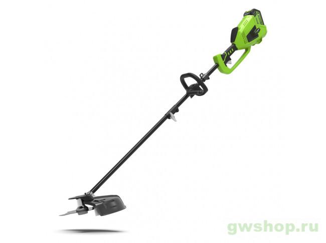 GD40BCK6 1301507UF в фирменном магазине GreenWorks