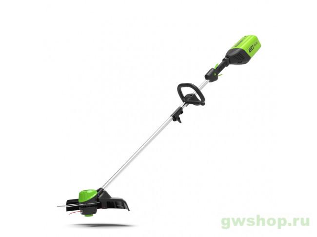 GD60LTK4 2103207UB в фирменном магазине GreenWorks