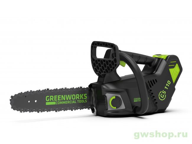 GD40TCS 2003807 в фирменном магазине GreenWorks