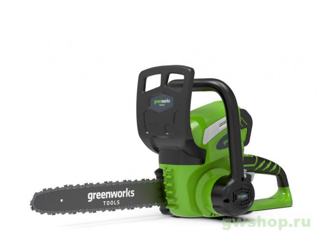 G40CS30K4 20117UB в фирменном магазине GreenWorks