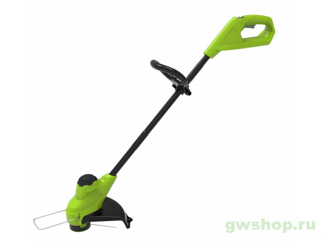 G24LT25K2 2107207 в фирменном магазине GreenWorks