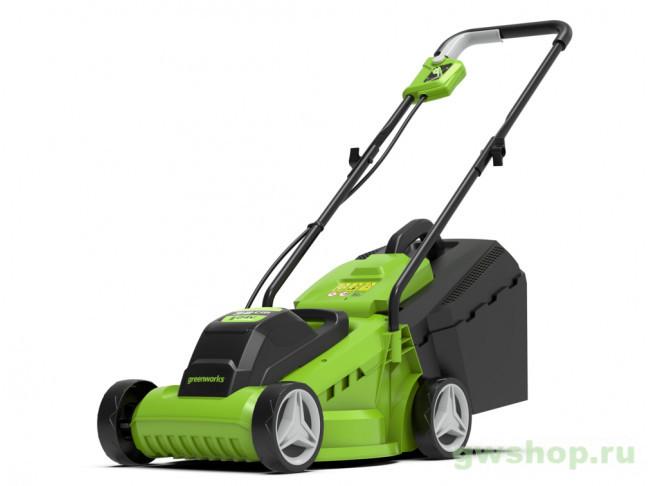 G24LM32K2 2509607 в фирменном магазине GreenWorks