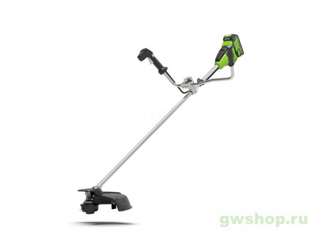 GD40BCB 2105707 в фирменном магазине GreenWorks