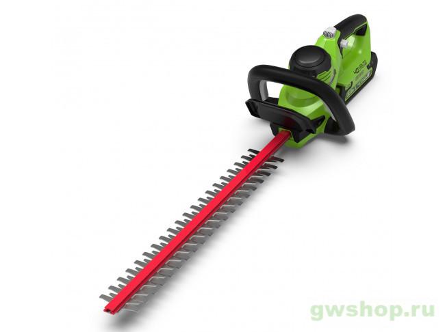 G40HT61 2200907 в фирменном магазине GreenWorks
