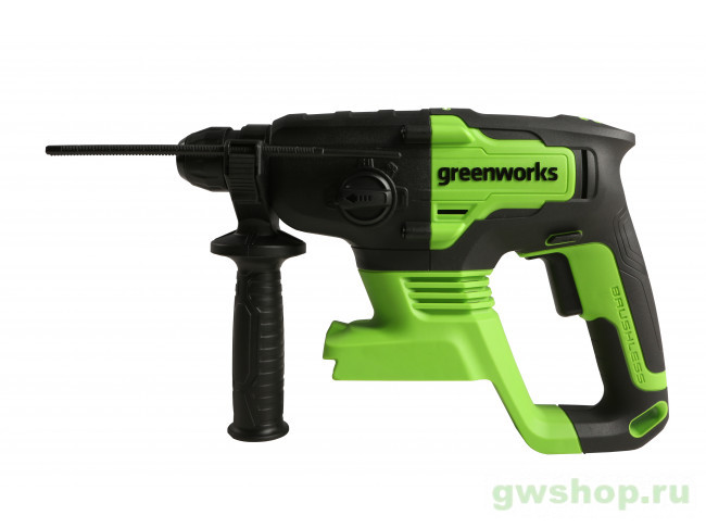GD24SDS2 3803007 в фирменном магазине GreenWorks