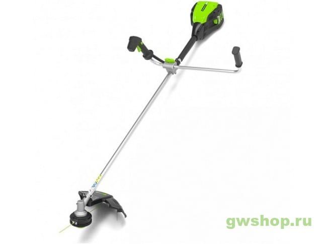 GD80BCBK4 1301707UB в фирменном магазине GreenWorks