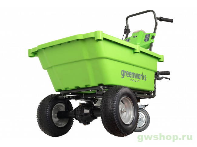G40GC 7400007 в фирменном магазине GreenWorks