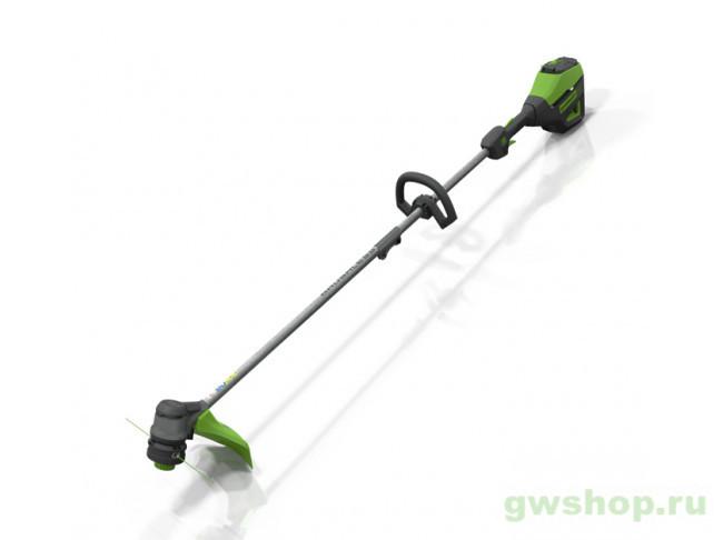 GD60LT 2108307UF в фирменном магазине GreenWorks