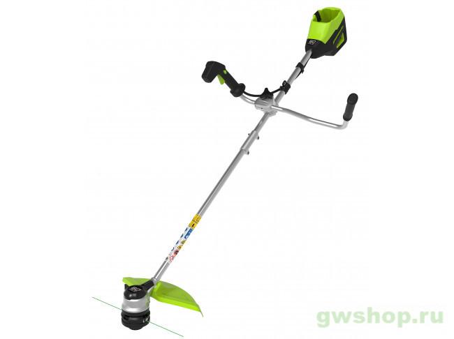 GD60BCB 2108407 в фирменном магазине GreenWorks