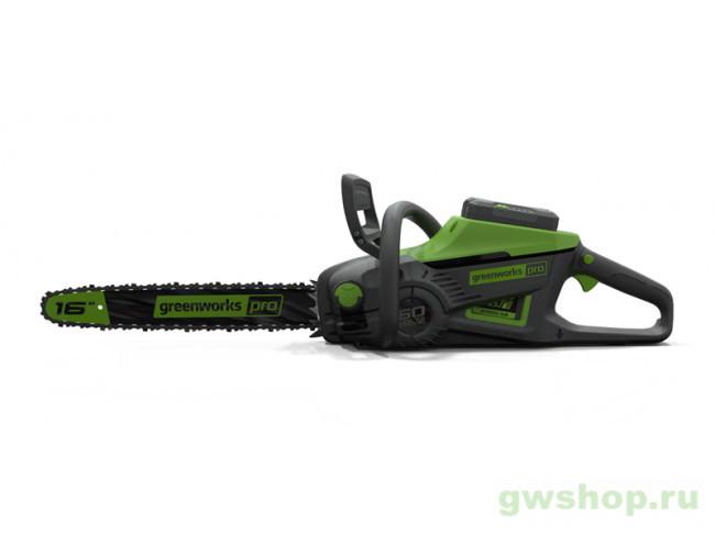 GD60CS40 2006907 в фирменном магазине GreenWorks