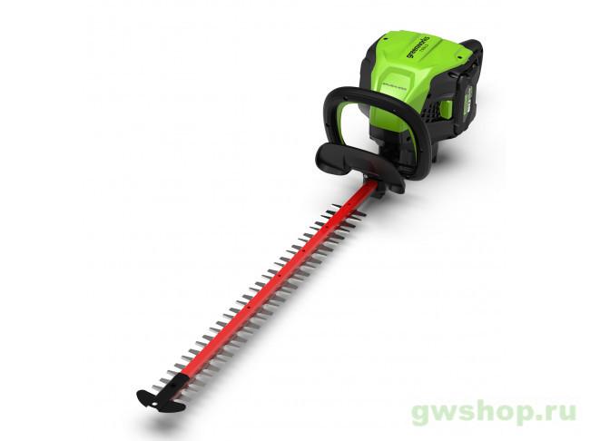 GD60HT 2201007 в фирменном магазине GreenWorks