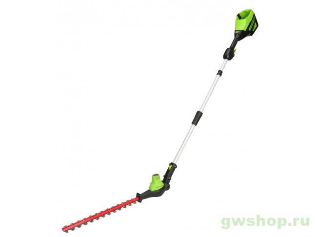 G60PHT 2300107 в фирменном магазине GreenWorks