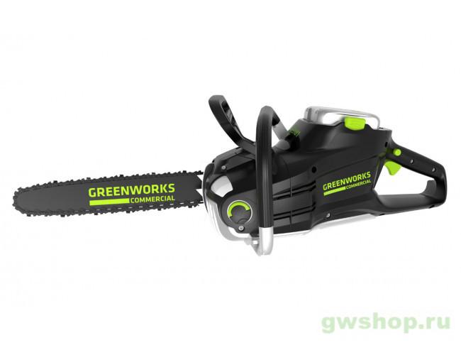 GC82CS25 2007507 в фирменном магазине GreenWorks
