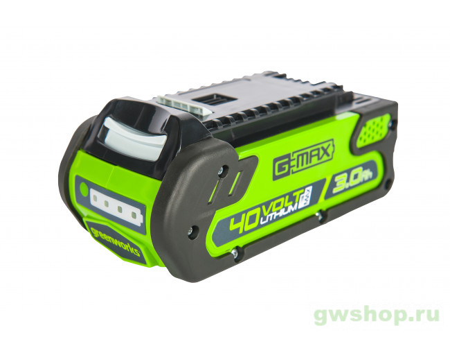 G40B3 2925707 в фирменном магазине GreenWorks