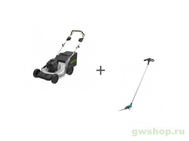 GC82LM51SPK5, 12100 2502607UB, 12100-20.000.00 в фирменном магазине GreenWorks