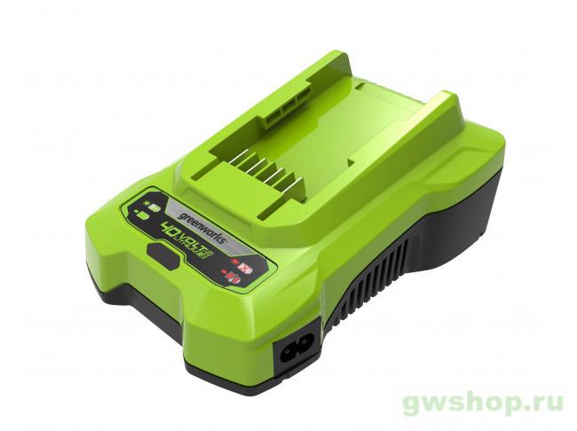G40C 2932507 в фирменном магазине GreenWorks