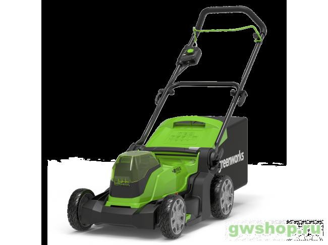 G24X2LM41 2512607 в фирменном магазине GreenWorks