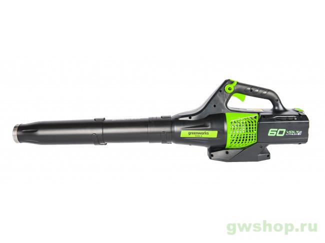 GD60AB 2401307 в фирменном магазине GreenWorks