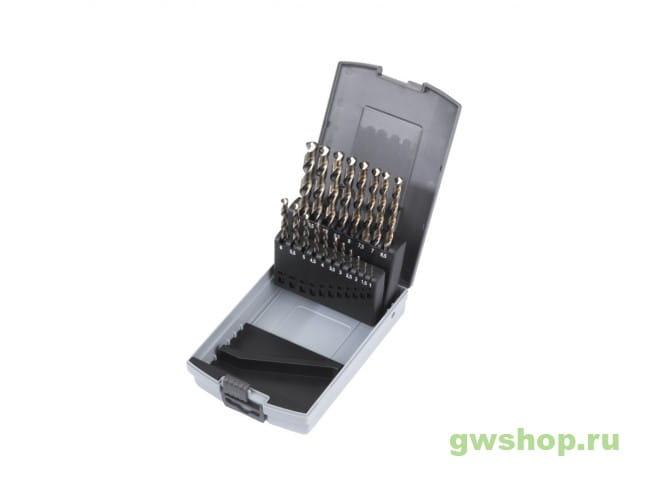 HSS-G Cobalt DIN338 Set 4932352470 в фирменном магазине