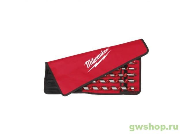 Impact Auger Drills Set 4932352285 в фирменном магазине