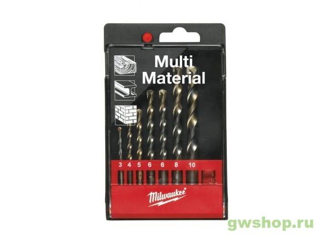 Multimaterial Set 1 4932352335 в фирменном магазине