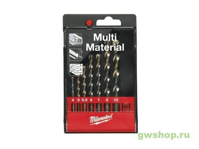 Multimaterial Set 2 4932352836 в фирменном магазине