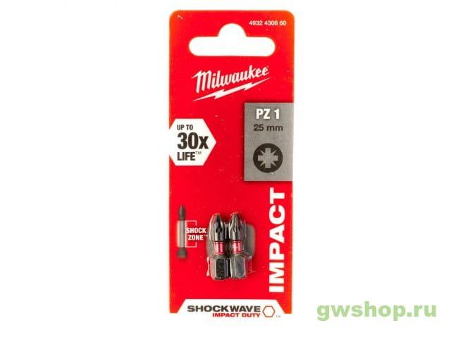 Shockwave PZ1 x 25 мм 4932430860 в фирменном магазине