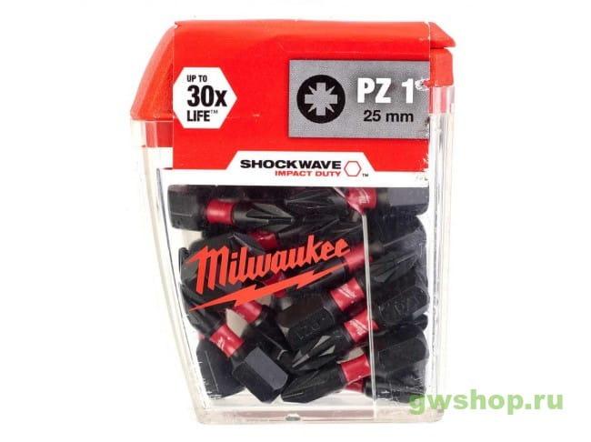 Shockwav PZ1 x 25 мм 4932430861 в фирменном магазине