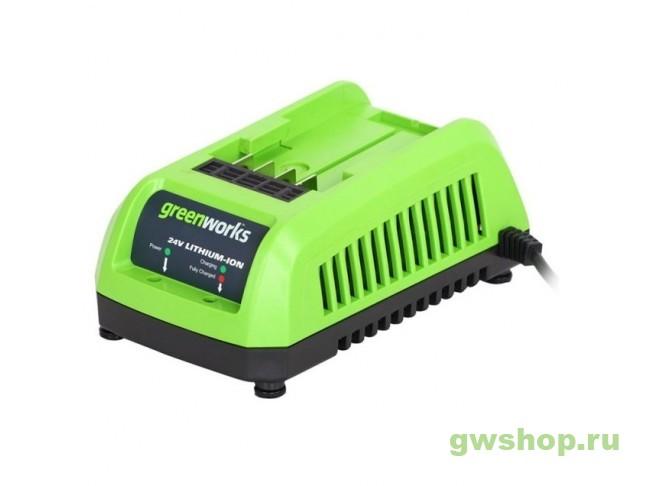 G24C 2913907 в фирменном магазине GreenWorks