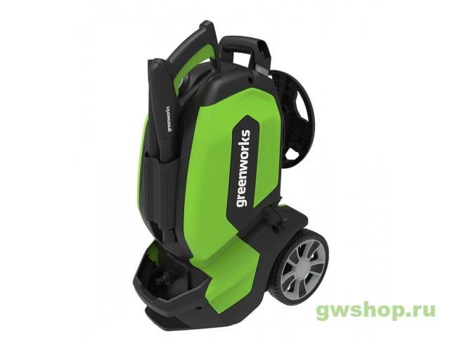 GPWG40 5104107 в фирменном магазине GreenWorks