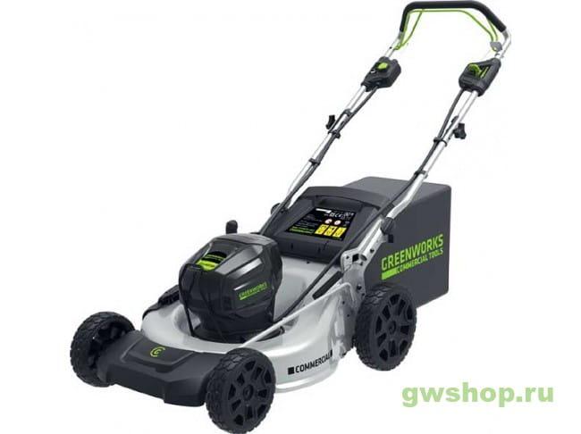 GD82LM53 2502007 в фирменном магазине GreenWorks