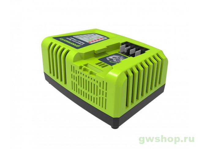 G40UC4 2924107 в фирменном магазине GreenWorks
