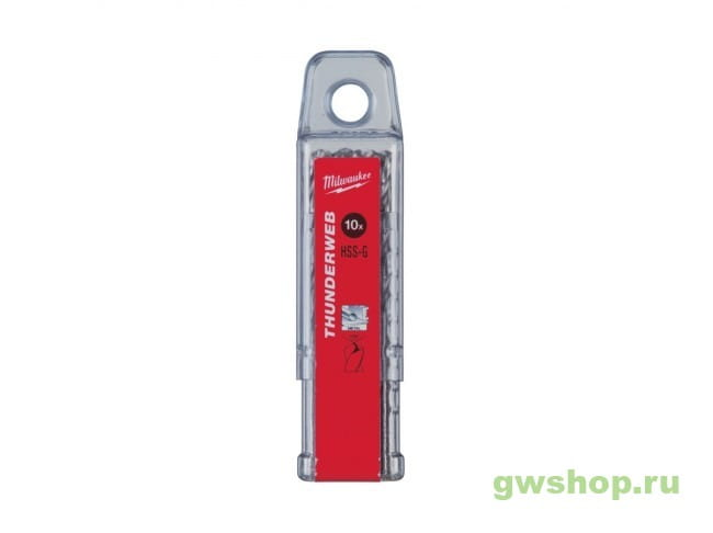 HSS-G DIN340 2.5 x 95 мм 4932430329 в фирменном магазине