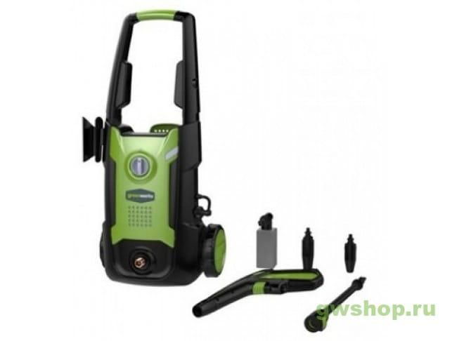 GPWG3 5100207 в фирменном магазине GreenWorks