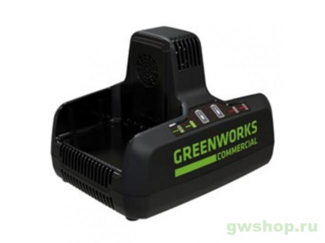 G82C2 2939007 в фирменном магазине GreenWorks