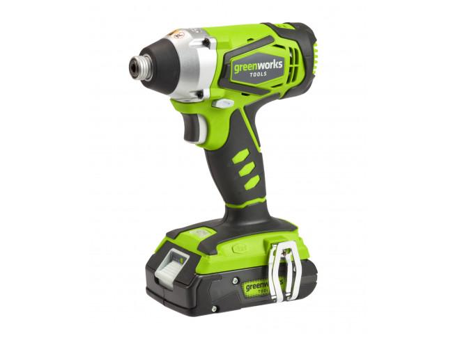 G24CDB2 3802307 в фирменном магазине GreenWorks